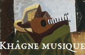 Khgne_musique